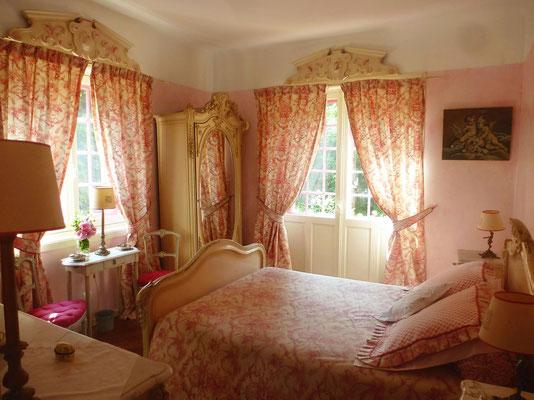 Chambres hôtes 2 personnes Pays Basque