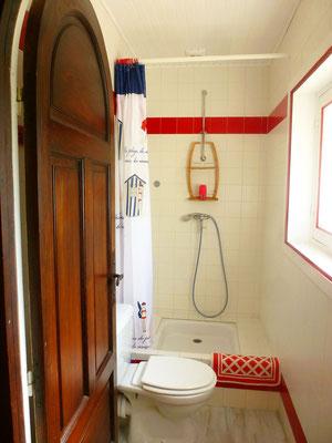Chambre d'hôtes WC privatif