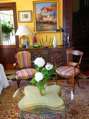 Villa typique Pays Basque