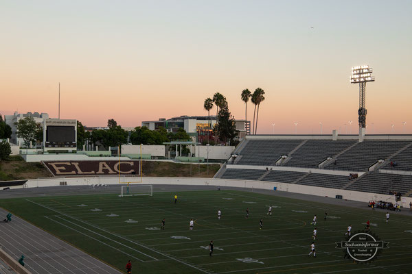East Los Angeles College - Weingart Stadium
