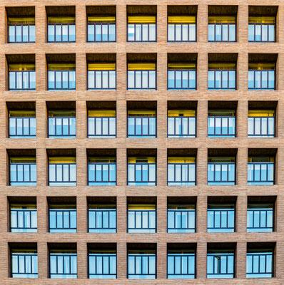 Urban pattern