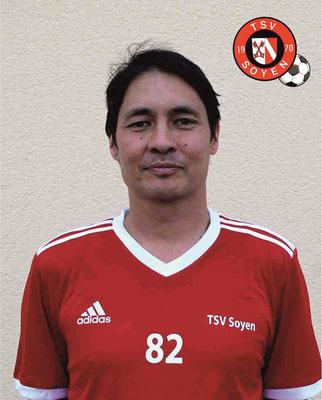 Marc Tjong