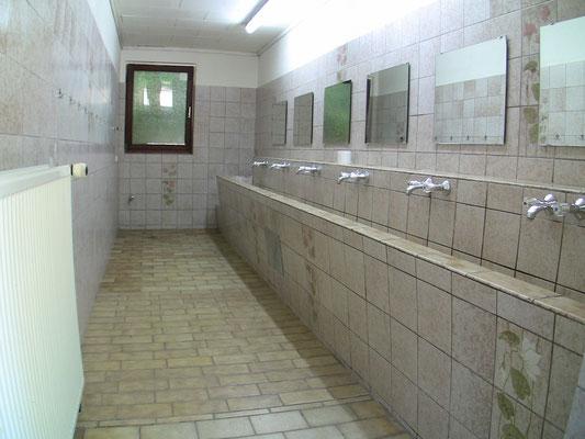 Z4 Waschraum