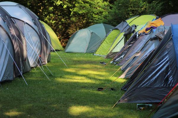 Z5 Jugend-Camp