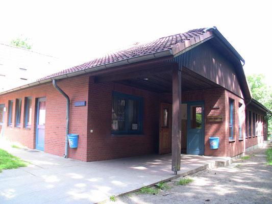 FH Gustav-Wulff-Haus mit Saal