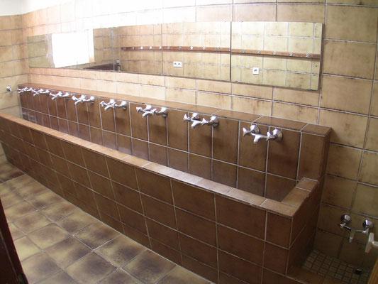 Z1 Waschraum