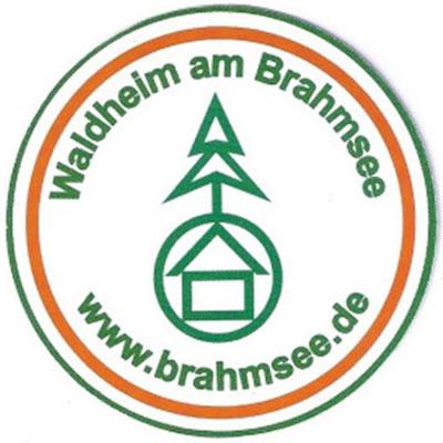 Waldheim am Brahmsee