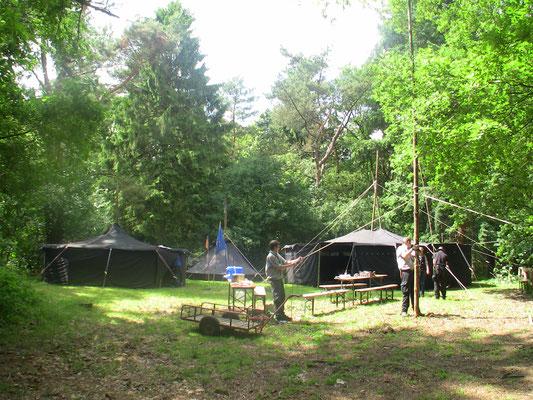Z4 Pfadfinder-Camp