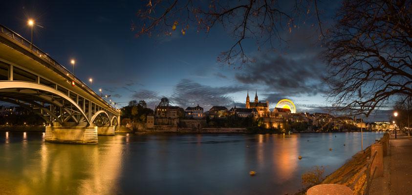 Basel Herbstmesse