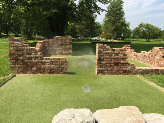 Die Römer brachten uns die Badekultur