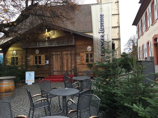 Das Schwarzwald Chalet lädt ein