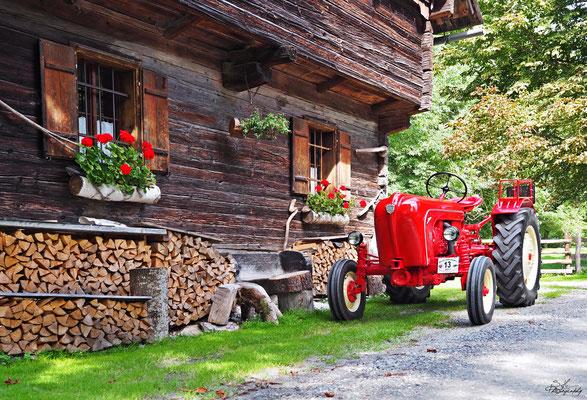 Strechau / Steiermark