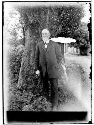 1880 übernahm Jean Mayer durch einen Erbschaftsvertrag die Wiesenmühle in Kettenheim