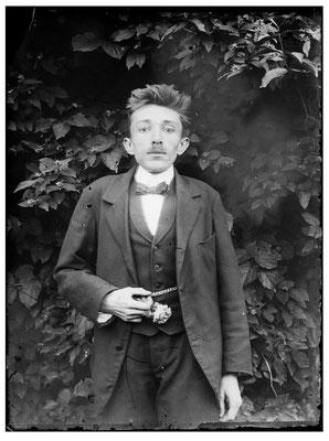 Sohn Georg Johannes Mayer, Hobbyfotograf (siehe vorliegende Fotos)