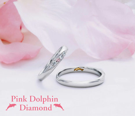 Pink Dolphin(ピンクドルフィン)