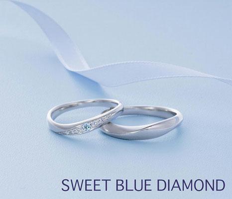 SWEET BLUE Prus+(スウィートブループラス)
