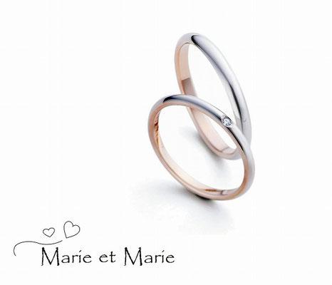 Marie et Marie(マリ エ マリ)