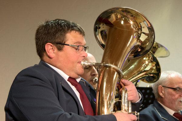 Beisitzer - Frank Kolvenbach