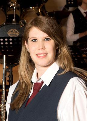 2. Kassiererin - Sarah Thelen