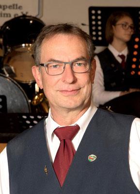 2. Notenwart - Herbert Heinz