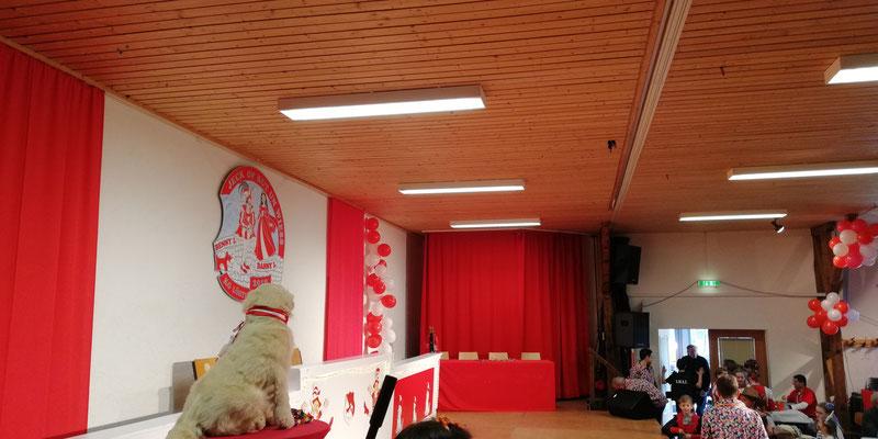 1. Sitzung