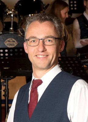 2. Vorsitzender - Johannes Meyer