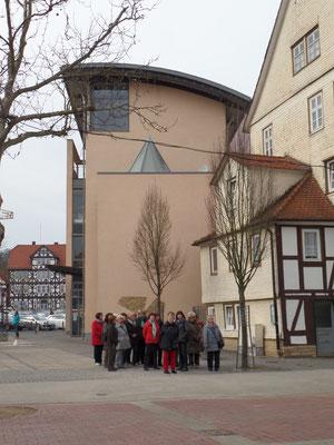 Konrad-Duden-Stadtbibilothek