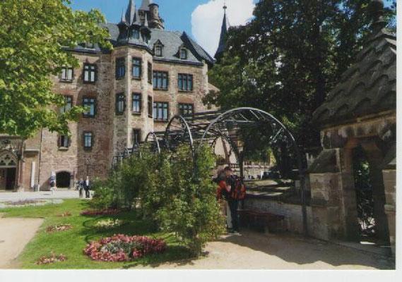 Schloß Wernigereode