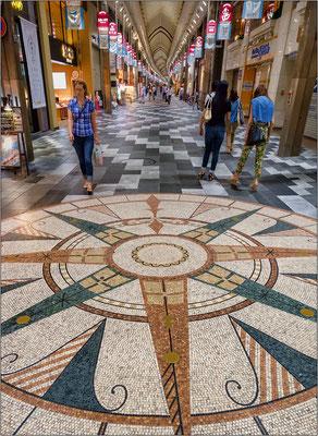 Galleria Teramachi Dori - © Massimo Vespignani