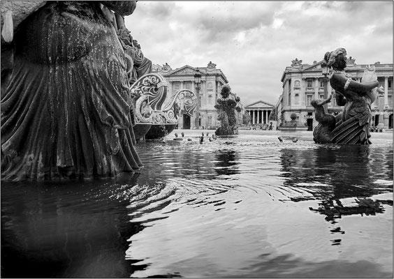 Place de la Concorde - © Massimo Vespignani