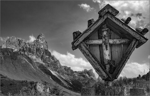 Passo Rolle - © Massimo Vespignani