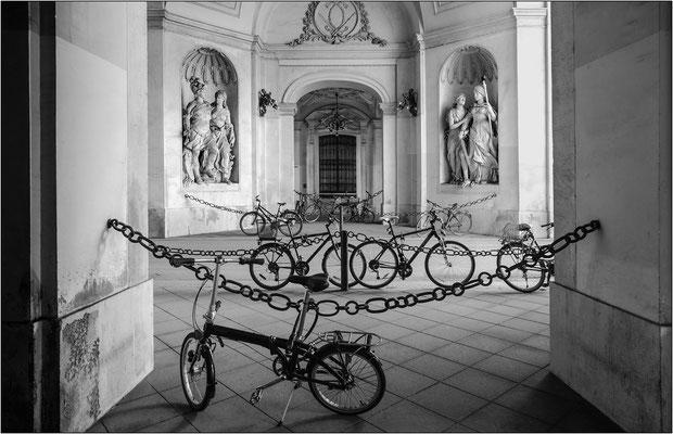 Vienna: Hofburg - © Massimo Vespignani