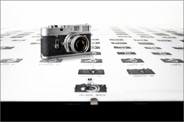 Leica M 4 - © Massimo Vespignani