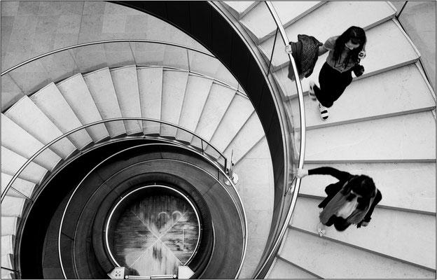 Musée du Louvre - © Massimo Vespignani