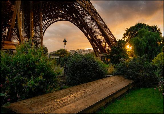 Tour Eiffel - © Massimo Vespignani