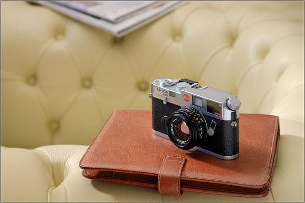 Leica M 6 - © Massimo Vespignani