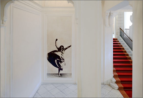 Vienna: Museo Albertina - © Massimo Vespignani
