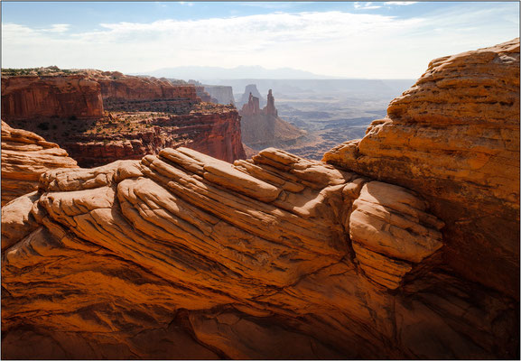 Canyonlands National Park (Utah) - © Massimo Vespignani