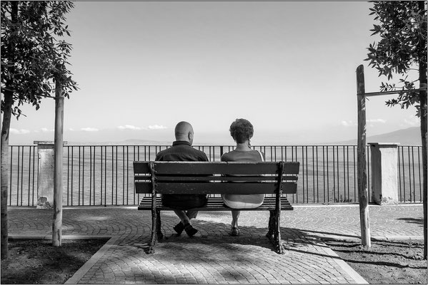 Sorrento - © Massimo Vespignani
