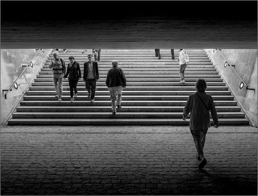 Place de l'Opéra - © Massimo Vespignani