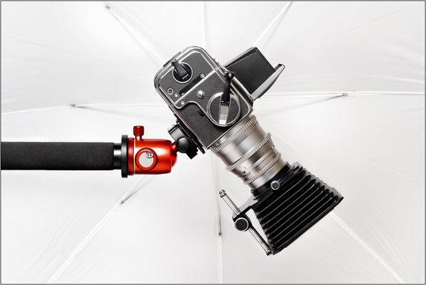 Hasselblad 500 CM - © Massimo Vespignani