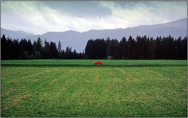 Campagna austriaca - © Massimo Vespignani