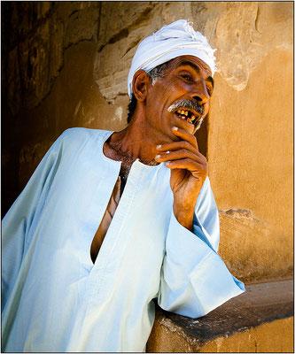 Luxor - © Massimo Vespignani