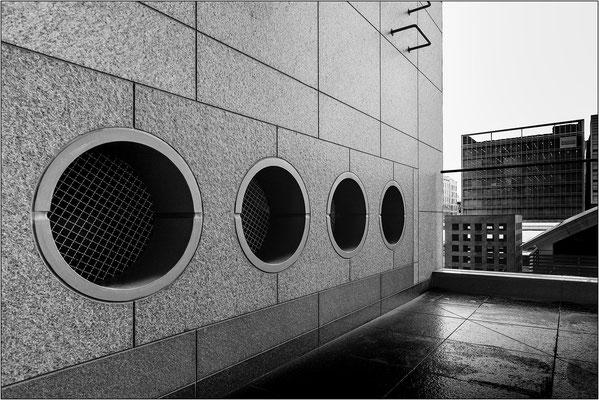 Kyoto Station - © Massimo Vespignani