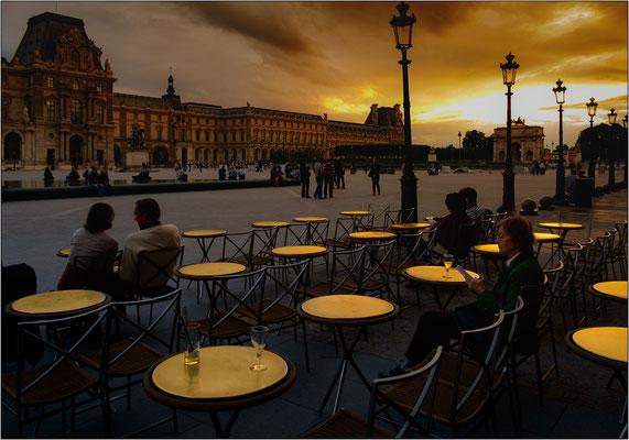 Place du Carrousel - © Massimo Vespignani