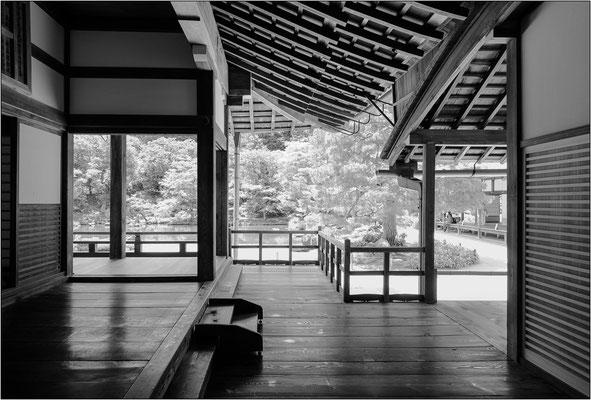 Tenryū-ji - © Massimo Vespignani