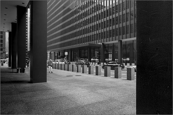 Chicago: S Dearborn St - © Massimo Vespignani