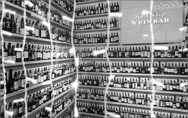Vienna: enoteca - © Massimo Vespignani