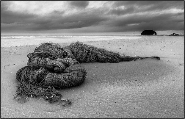 South Korea: spiaggia - © Massimo Vespignani