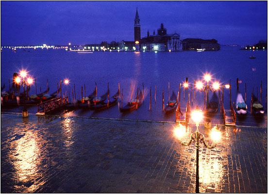 Venezia - © Massimo Vespignani